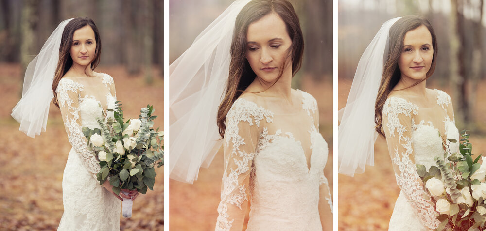 GORGEOUS BRIDE INSIDE AND OUT!! XOXOXO